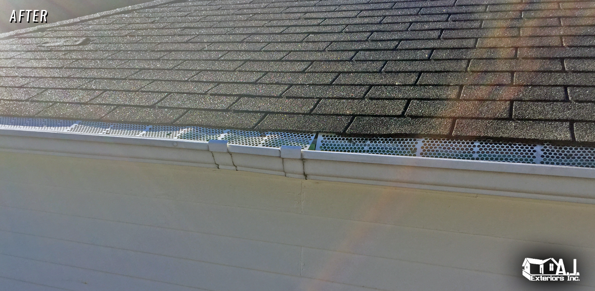 Finished Roof Replacement In Darien Illinois Aj