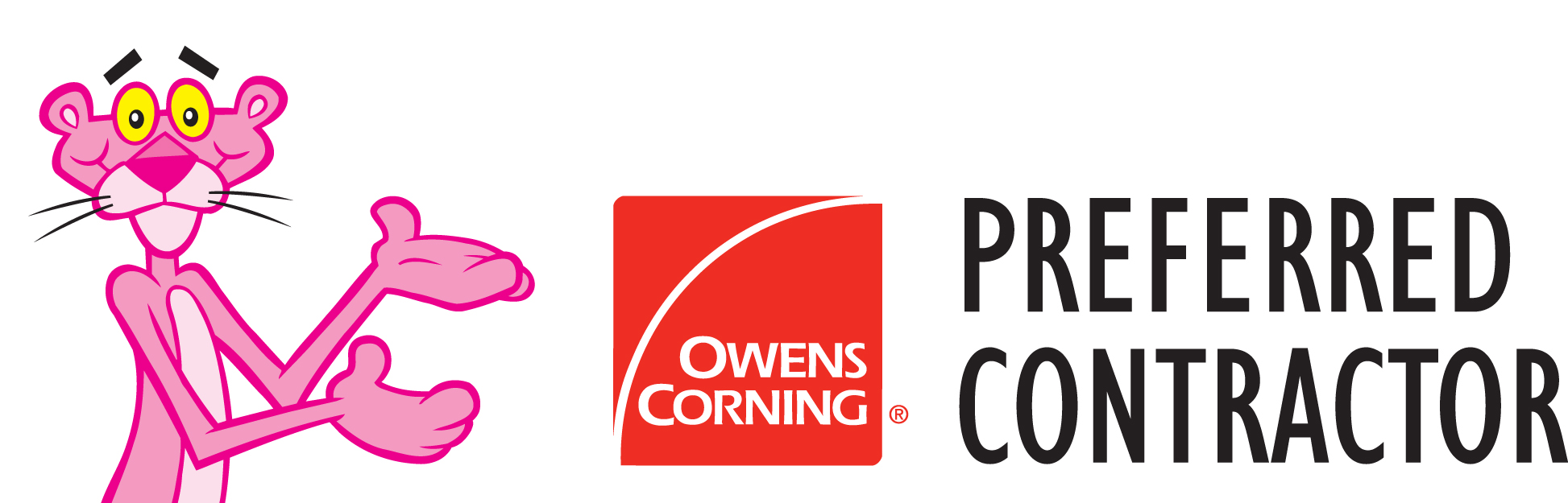 AJ Exteriors is an Owens Corning Preferred Contractor