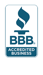 AJ Exteriors & Roofing, Inc - Accredited by the Better Business Bureau